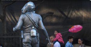 Ruinas urbanas: Réplicas de la memoria en Bogotá, Colombia