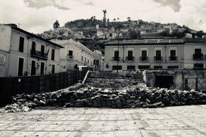 Las ciudades andinas: pasado del presente y presente desde del pasado